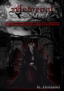 Medieval Minds Ebook Cover